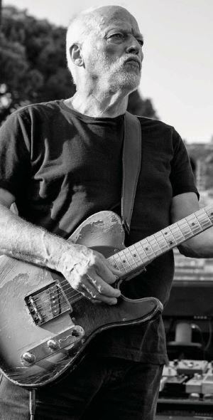 Gilmour Pompeya - Foto 01