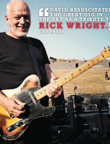 Gilmour Pompeya - Foto 02