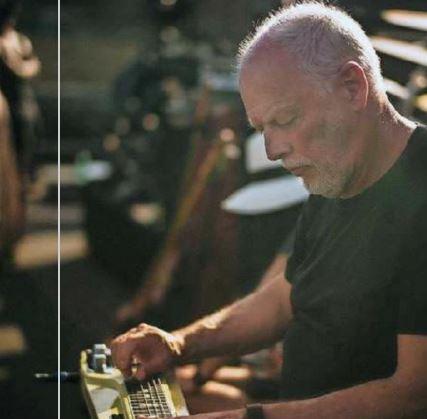 Gilmour Pompeya - Foto 04