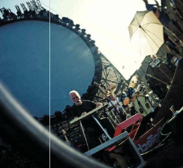 Gilmour Pompeya - Foto 09